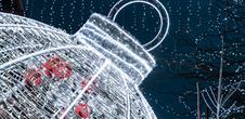 Chasse aux trésors de Noël
