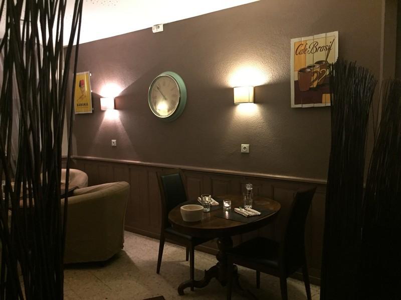 Restaurant table des chevaliers haguenau - La table des chevaliers haguenau ...