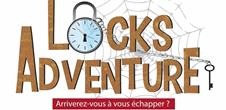 Locks Adventure - Live escape game
