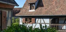 Maison d'hôtes - Les Lettres de mon Moulin
