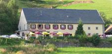Hostel farm le Chèvremont