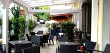Hôtel-restaurant aux Bruyères