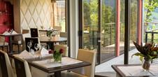 Restaurant les Alisiers