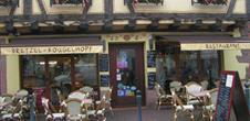 Restaurant Bratschall Manala