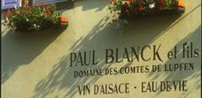 Winery Blanck Paul et Fils