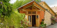 Alsace Ecotourisme - Éveil à la permaculture dans les vignes