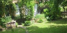 Herr KLUR Clément - Ferienwohnung Maison coté Jardin