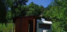 Camping à la Ferme Les Bouleaux