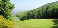 Golf resort d'Ammerschwihr Trois-Epis
