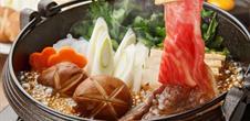 Atelier - Japon et Sukiyaki