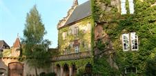 Atelier - Voyage en Alsace