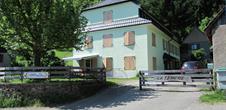 Centre d'accueil la Tanière
