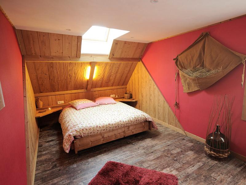 La schlitte chambres louer le bonhomme 68650 for Chambre d hotes kaysersberg