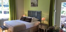 Les Ecrins - Room Tourmaline