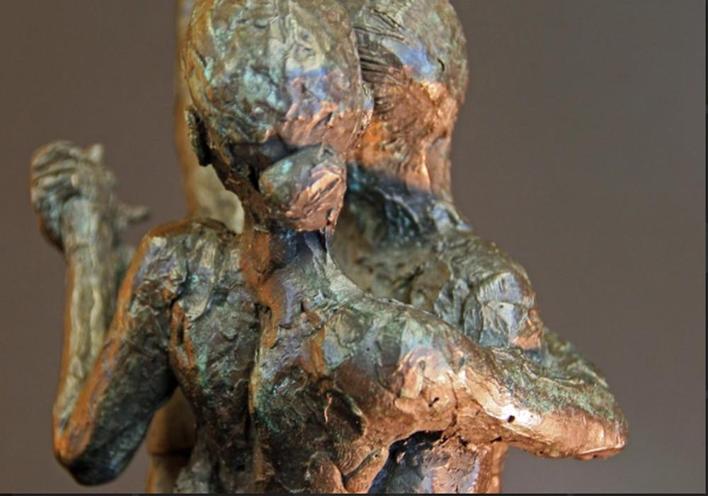 Exposition - Sculptures et bronzes