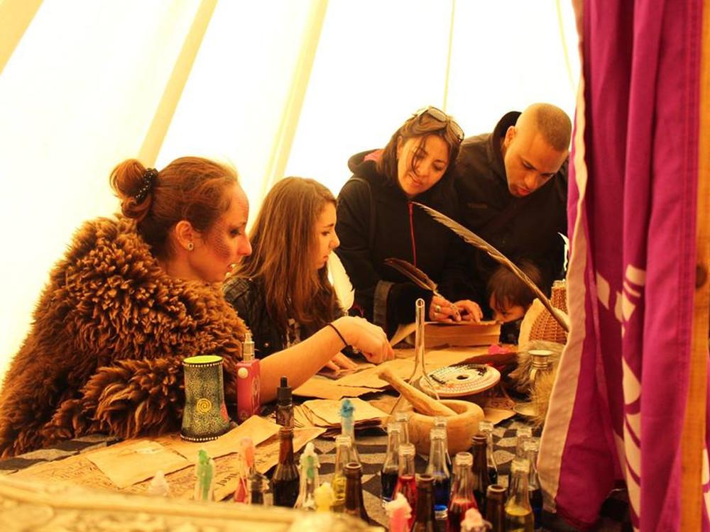 ANNULE 14e festival du jeu de rôle
