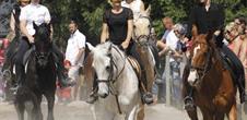 Feria du cheval