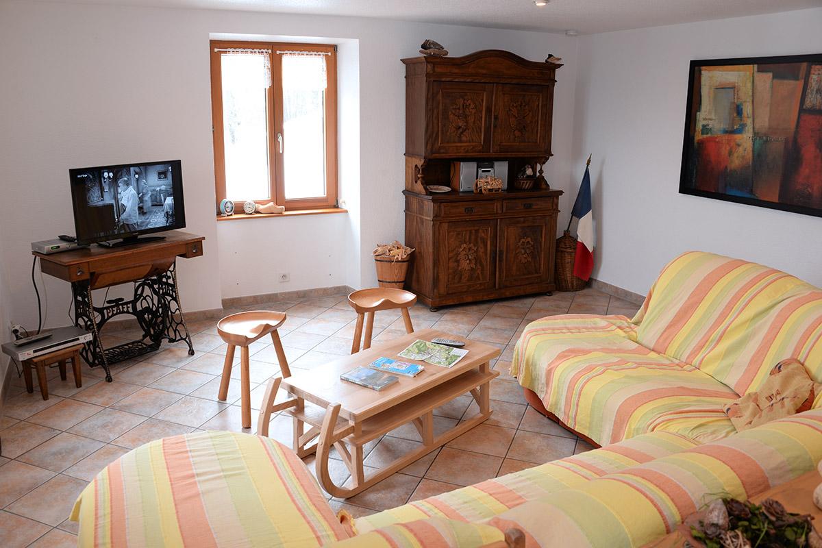 Mister MARCHAND Hervé - Holiday accommodation 2
