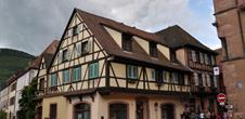 Madame BRAILLON Fabienne - Gite Origin'Alsace