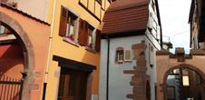 Madam GRISS Raymonde - Holiday accommodation 1