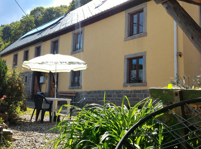 Mister ANCEL Germain - Holiday accommodation 1