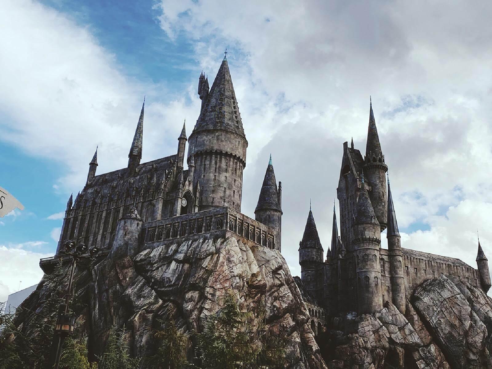 Apéro Harry Potter