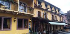Hôtel-restaurant Art Hotel