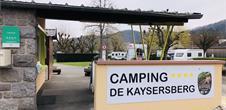 Städtisches Camping