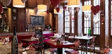 Restaurant winstub le Chambard