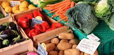 Weekly market