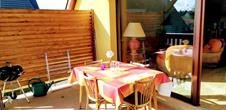Mister MEYER - KRUMB - Holiday accommodation Schoenenbourg