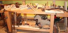 Nuit des musées - Musée métiers du bois