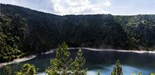 Balade ludique - Les balcons du Lac Blanc