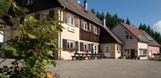 Hôtel résidence l'Etang du Devin - Mountain shelter