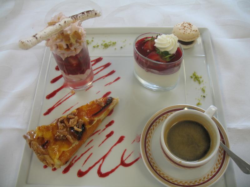 Au Bois Le Sire Orbey - Restaurant au Bois le sire Orbey