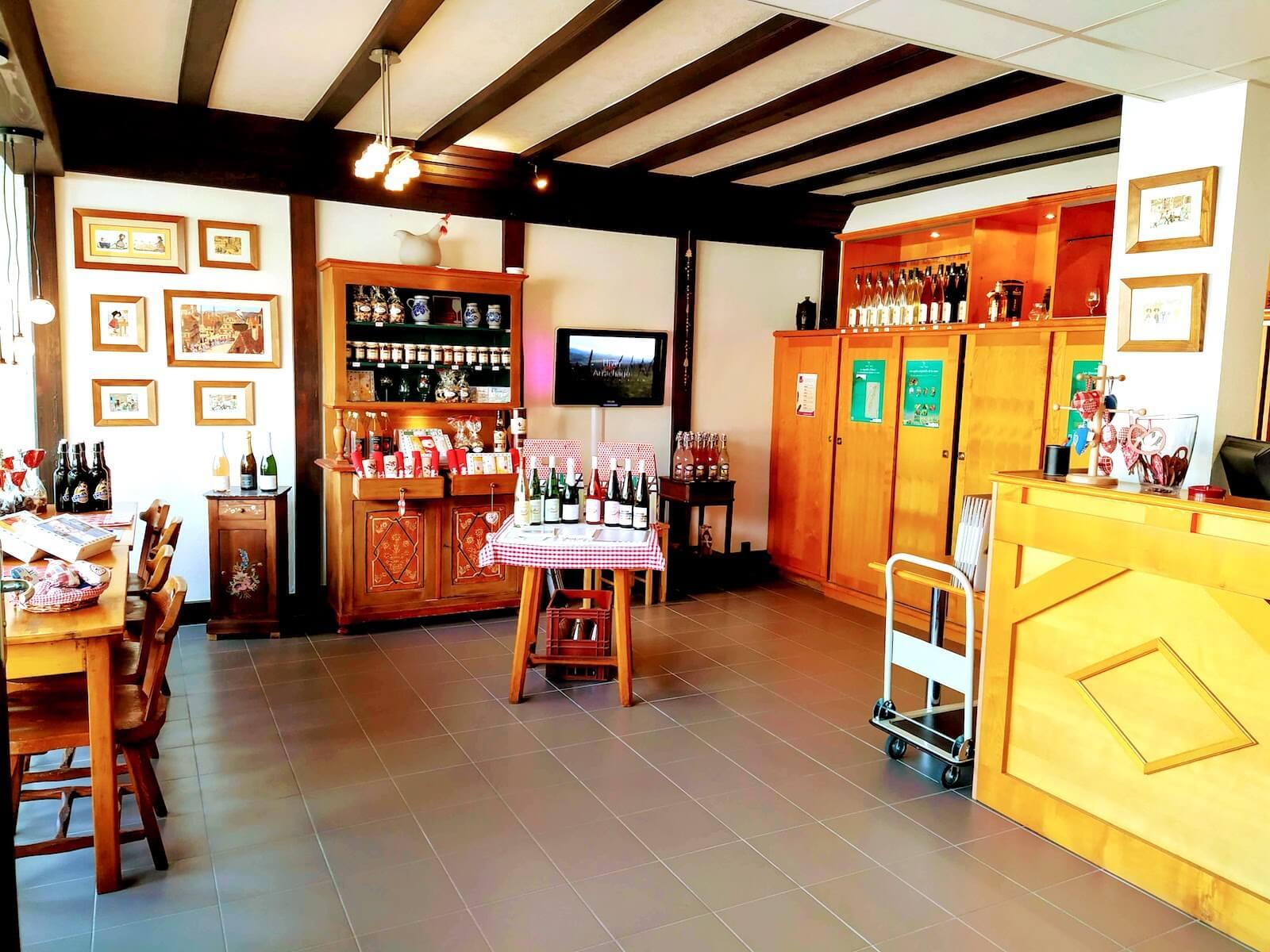 Winery Meyer-Krumb