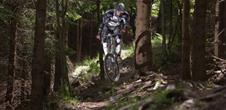 Kurs von Mountainbike Downhill Freeride Level 1