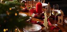 Accords mets et vins spécial Noël