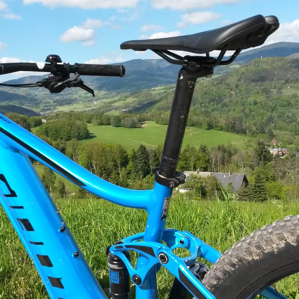 Sortie vélo VTT - La Tour du Faudé