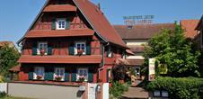 Hôtel-restaurant Ritter'Hoft