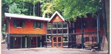 Maison de la Randonnées du Club Vosgien