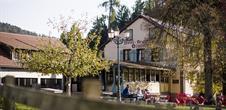 Hôtel-restaurant Gimbelhof
