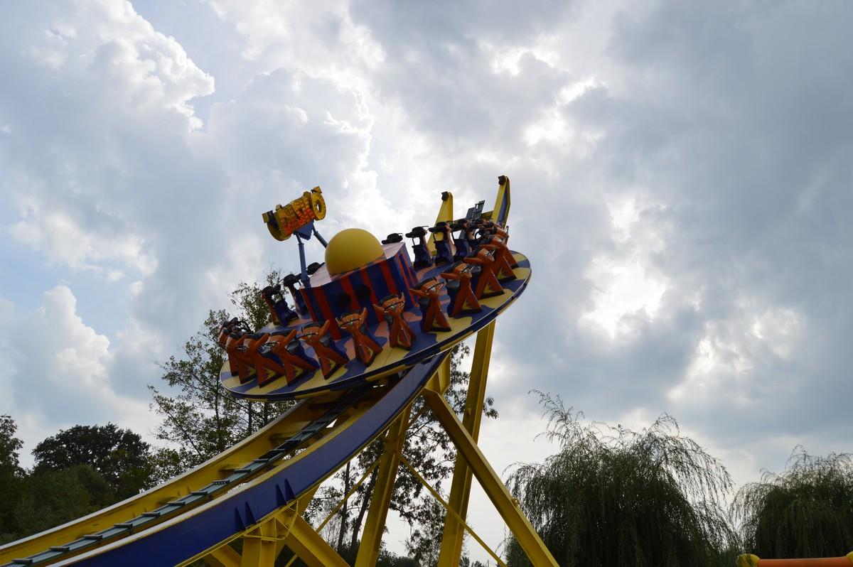 Parc d'attractions Didiland