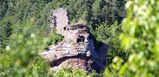 Castel  Arnsbourg