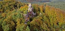 Castle Lutzelhardt