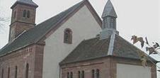 Kirche (Feste Ausstellung)