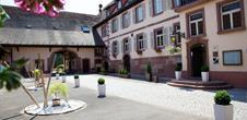 Hôtel Spa Au Cheval Blanc
