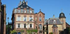 Château des Eckbrecht de Durckheim-Montmartin