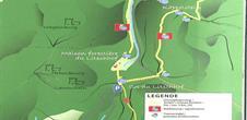 Circuit du Überraechel à Lembach