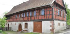 Gîte L'Annexe du Moulin